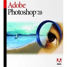 Adobe Photo shop 7.0