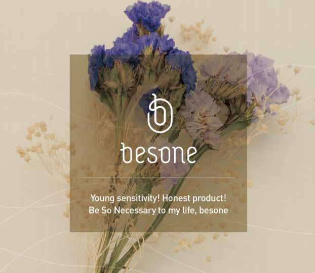 besone korean brand cosmetics