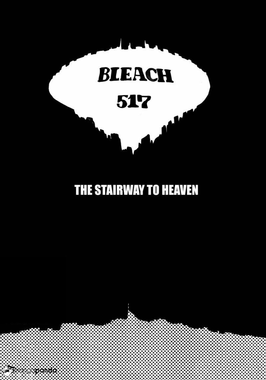 Bleach chapter 517 trang 10