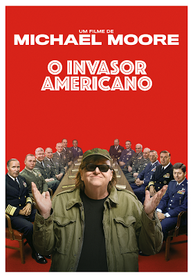 O Invasor Americano Torrent – BluRay 720p e 1080p Dual Áudio Download