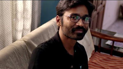 Dhanush New HD Picture