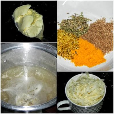 receita de risotto de milho ervilha cenoura