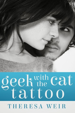 https://www.goodreads.com/book/show/19073435-geek-with-the-cat-tattoo