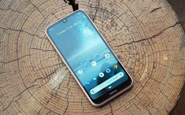 Baru Saja Rilis Ini Spesifikasi Nokia Seri 4.2 Dengan Dukungan Teknologi AI