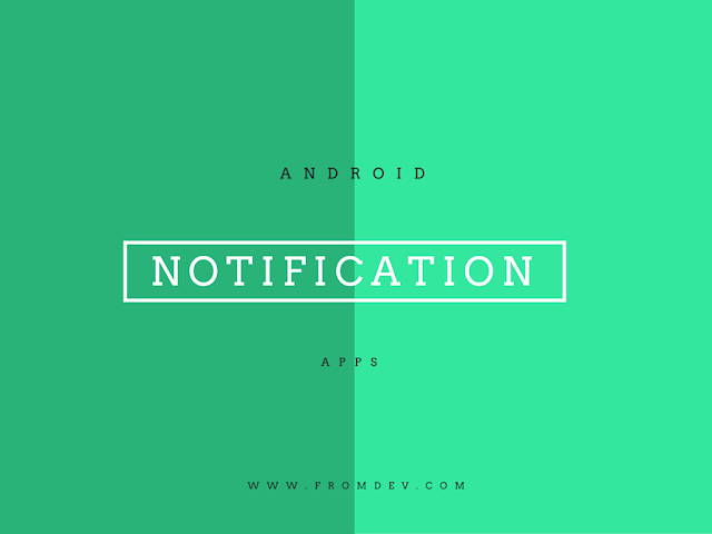 Best Android Notification Apps