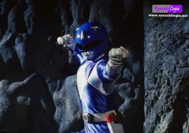 Zyuranger Episode 22