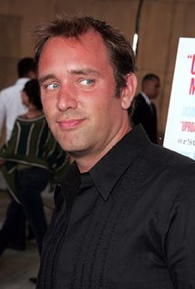 Trey Parker. Director of South Park - Season 15