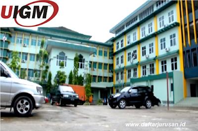 Daftar Fakultas dan Program Studi UIGM Universitas Indo Global Mandiri