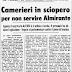 19 giugno 1973: quello sciopero al motel contro Almirante