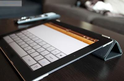 Cách thay màn hình ipad 2