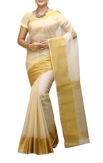 Be at your ethnic best this Onam with the collection from LimeRoad