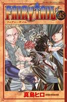 Ver Descargar Fairy Tail Manga Tomo 35