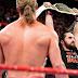 Novo Intercontinental Champion é coroado no RAW pós Money in the Bank