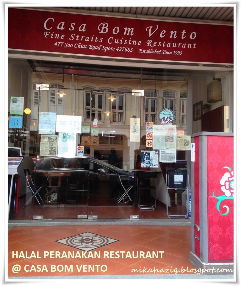 halal nyonya food singapore