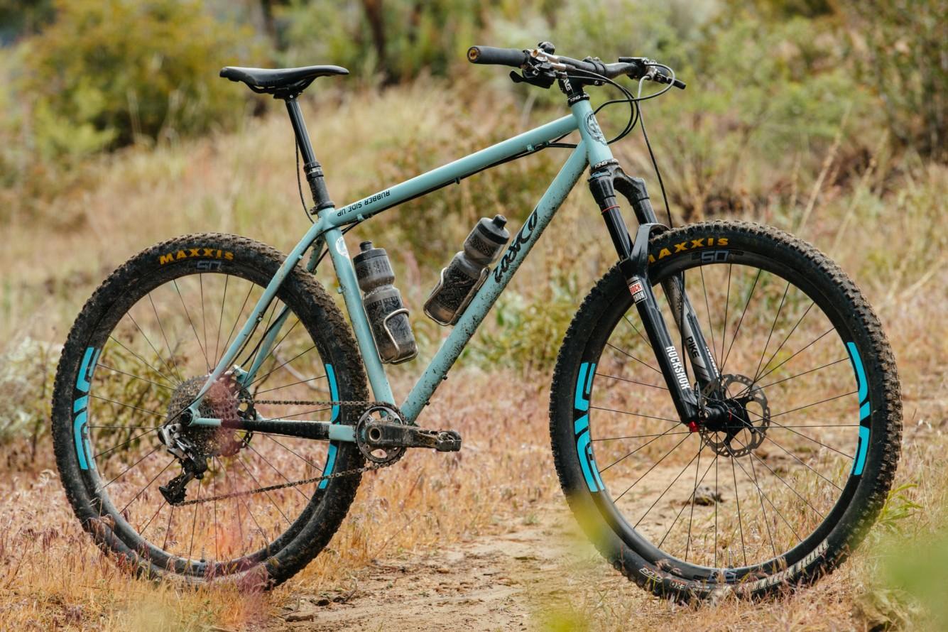 10 Jenis Sepeda Gunung (MTB) Berdasarkan Penggunaan