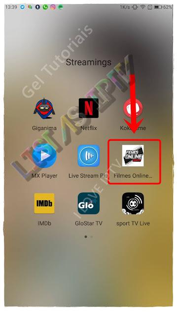Aplicativo de Filmes Online para Android e TV Box - Download Apk [Atualizado]