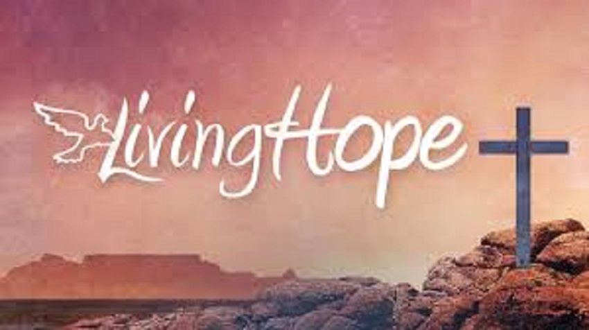 LIVING HOPE is the story of three extraordinary individuals who have devoted their lives to serving the poor in South Africa.