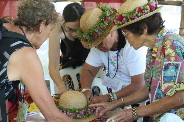 Great Folks Cultivating Connectivity Folklife And