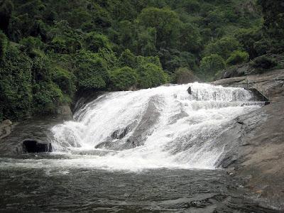 Top tourist destinations in Coimbatore