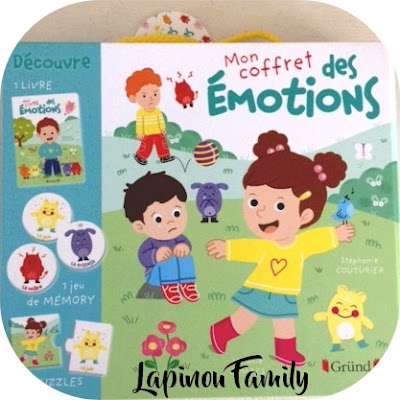 coffret emotions