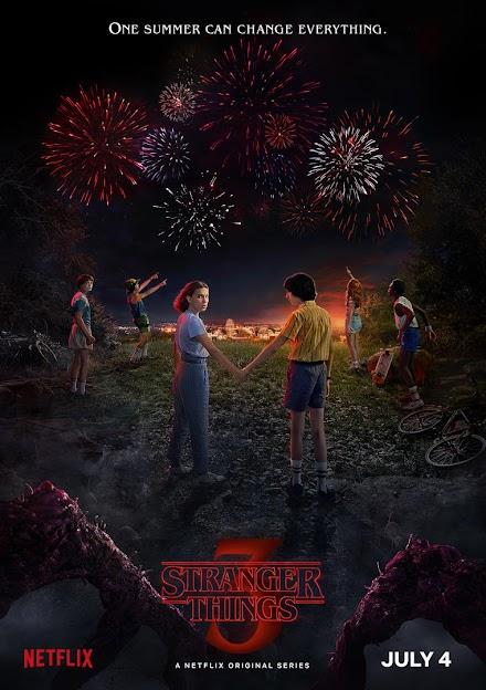 Stranger Things 3 | Netflix verrät uns endlich den Starttermin der dritten Staffel der Kultserie