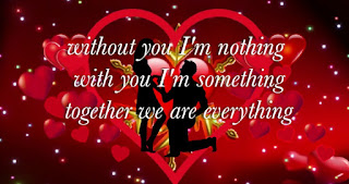 Happy valentine day Wishing Love Messages Images