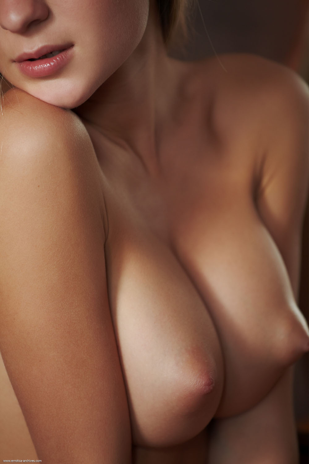 French hot nude big breast mature
