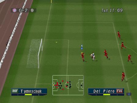 Download ISO Game PS1/PSX Terpopuler dan Terfavorit