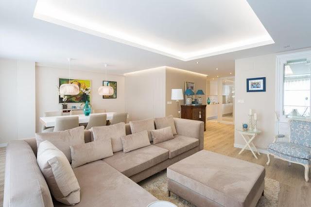 La reforma de un piso en A Coruña chicanddeco