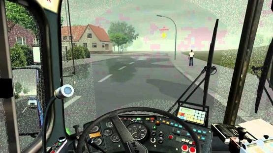 OMSI The Bus Simulator Game Free Download-PCGAMEFREETOP