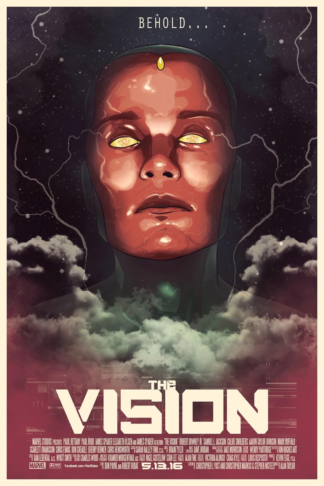 Movie Vision