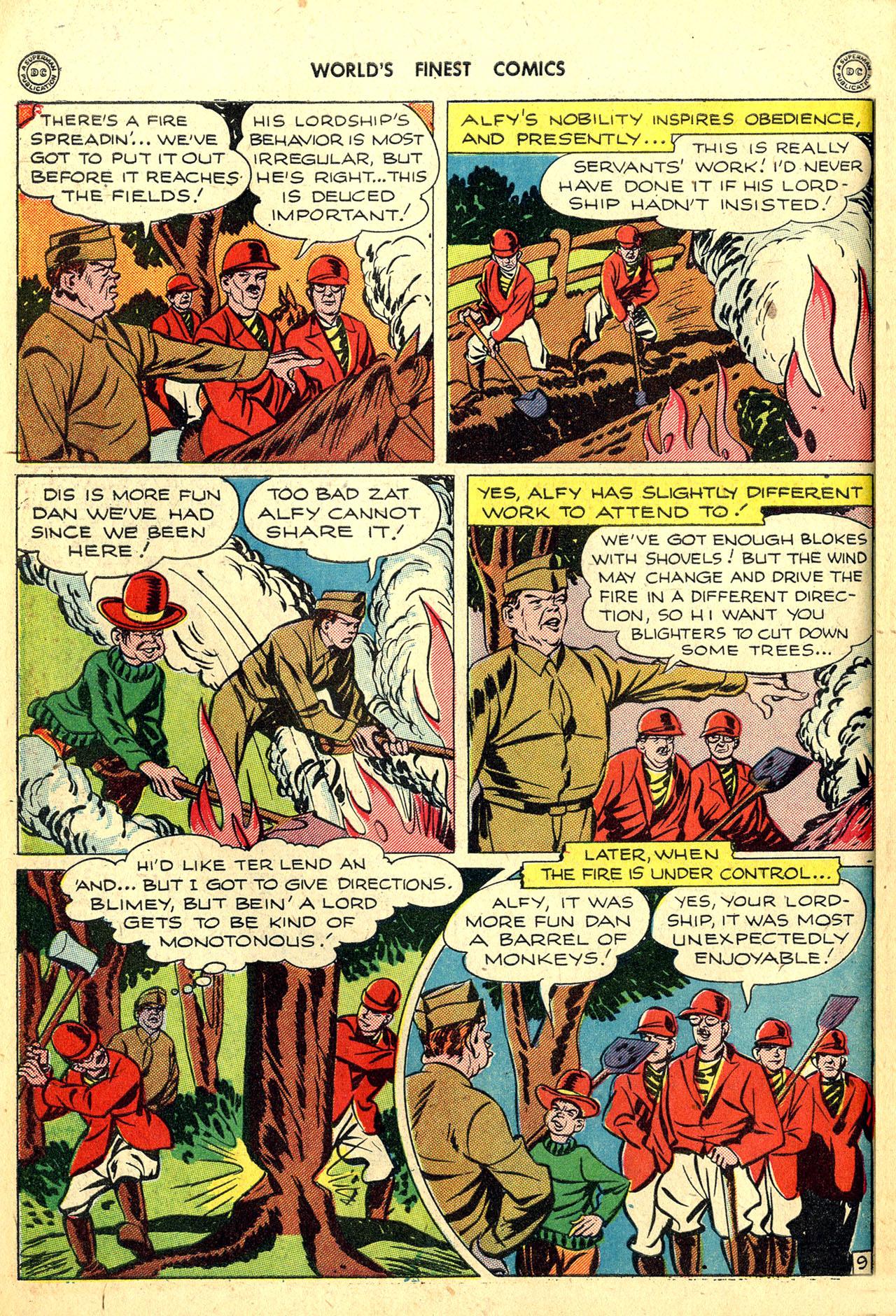 Read online World's Finest Comics comic -  Issue #18 - 44