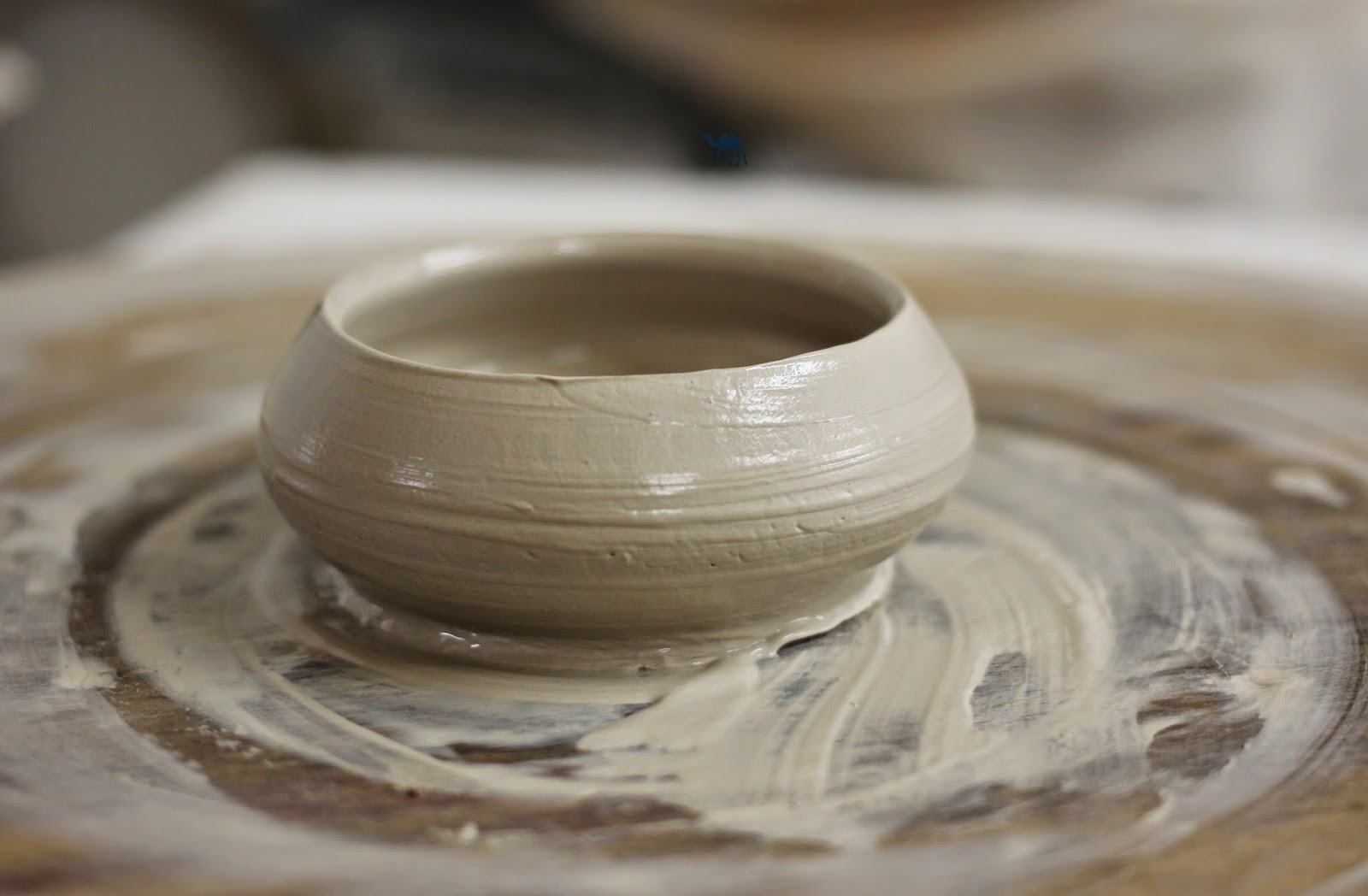 Chameau Bleau - Atelier de Poterie/Céramique en Bretagne