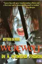 Werewolf in a Women's Prison (2006)