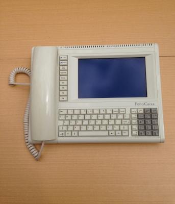 Mi colecci n de tel fonos telefonos especiales for Telefono oficina caixa