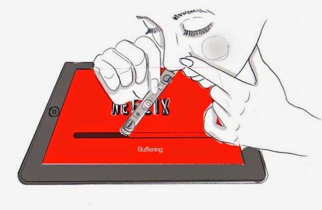 netflix1 - Um vício chamado Netflix