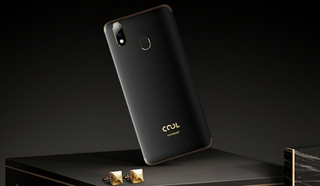 Coolpad Cool 2 Launched with 5.7″ HD+ Display & 13MP Dual Cameras
