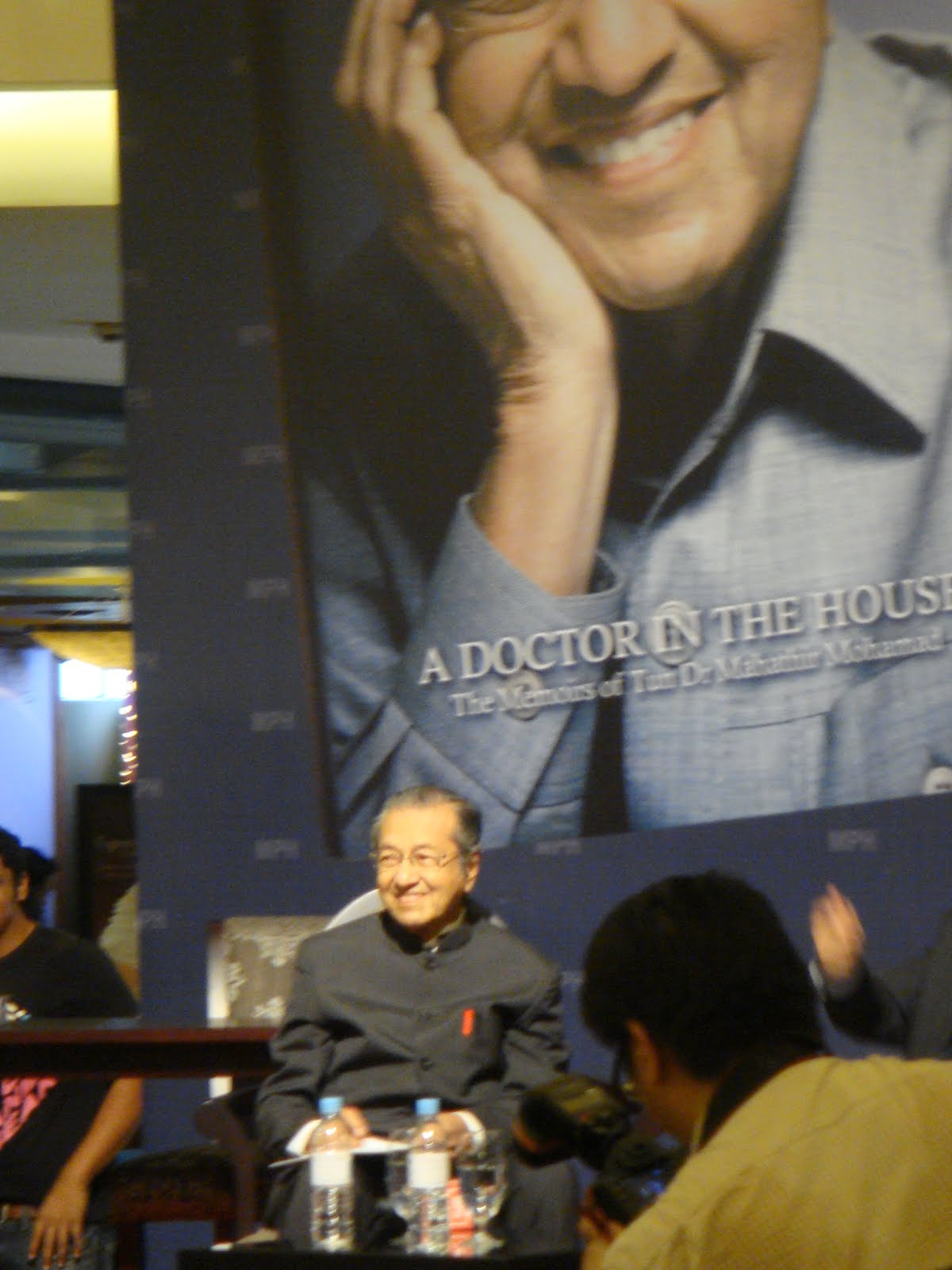 Mahathir Mohamad Book