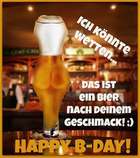 Geburtstagsspruch Mit Bier Decysednyjessy Blog