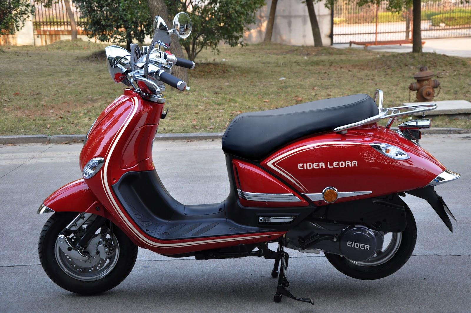 eider motors bikes india