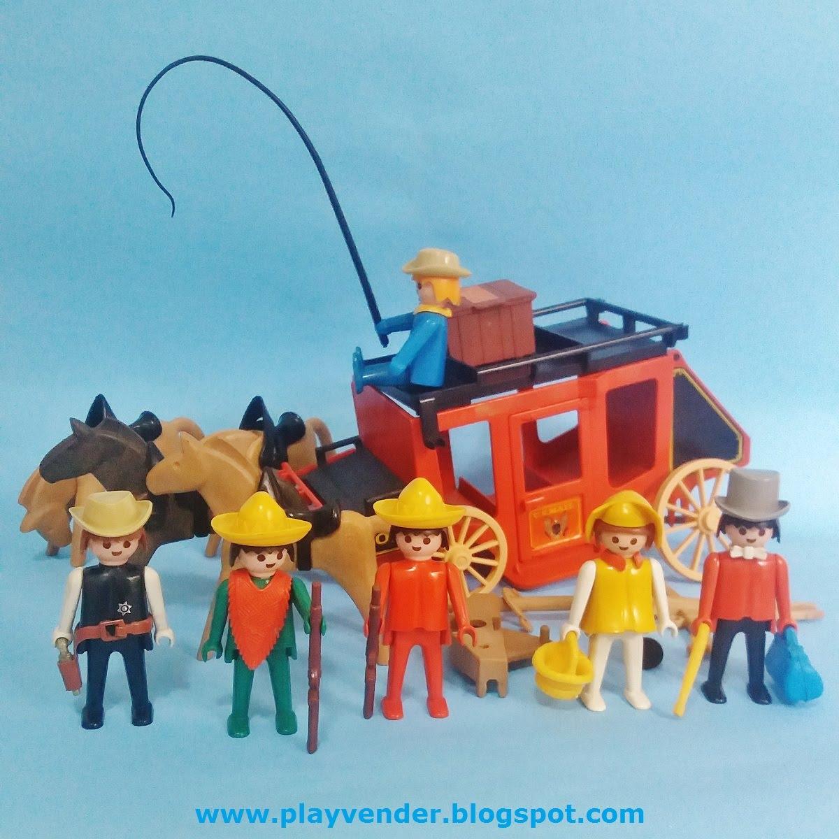 Playmobil Figures Notärztin  Serie 4