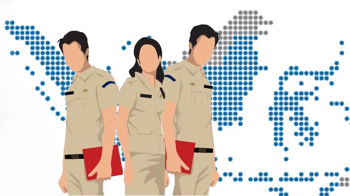 Tata Cara Pendaftaran Resmi CPNS 2018