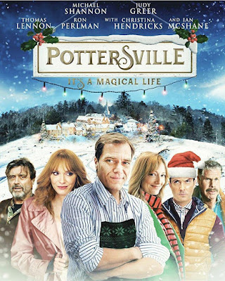 Pottersville 2017 Custom HDRip NTSC Dual Latino 5.1