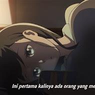 Sora yori mo Tooi Basho Episode 03 Subtitle Indonesia