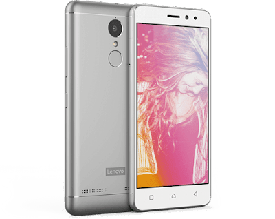 Lenovo K6 Power K33A42 Firmware Download [Flash Stock ROM Guide]