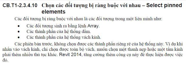 Cách chọn đối tượngk trong Revit 2014 đến 2016 Chon-dtuong-24