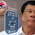 President Duterte Wants to Catch Them All!
