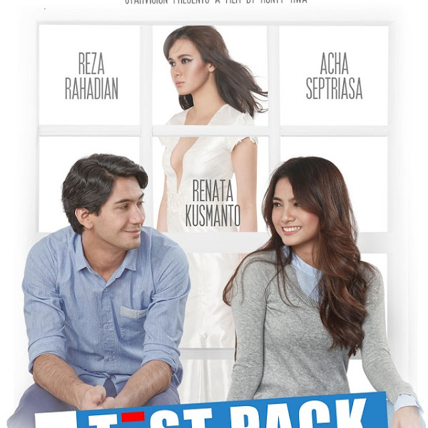 Test Pack Movie (2012)
