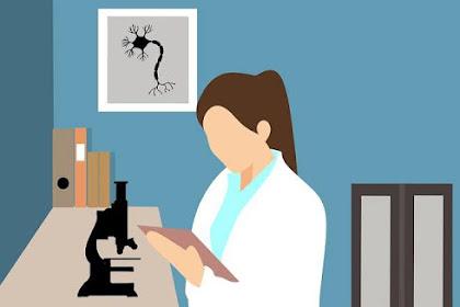 √ Panduan Menggunakan Mikroskop Cahaya dengan benar