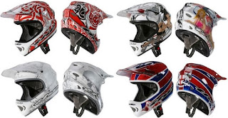 Harga Helm Ink T1 Solid